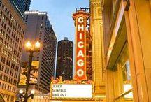 ✈️  Travel Chicago ✈️ / Everything Chicago