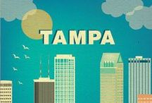 ✈️  Travel Tampa ✈️ / Everything about Tampa, FL