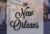 ✈️  Travel New Orleans ✈️ / Everything about New Orleans