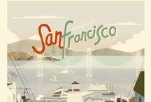 ✈️  Travel San Francisco ✈️ / Everything on San Francisco