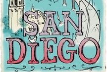 ✈️  Travel San Diego ✈️ / Everything to do with San Diego