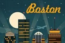 ✈️  Travel Boston ✈️ / Everything about Boston
