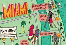 ✈️  Travel Miami ✈️ / All things travel and adventure in Miami, FL