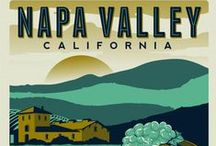 ✈️  Travel Napa Valley ✈️ / All things Travel in Napa Valley, CA