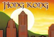 ✈️  Travel Hong Kong  ✈️ / Travel Inspiration for Hong Kong, Travel Hong Kong, Hong Kong Travel, Travel Guide Hong Kong, Hong Kong Travel Guide, Things to do in Hong Kong