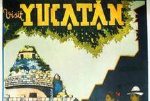 ✈️  Travel Yucatan Peninsula - Mexico ✈️ / Everything travel around the Yucatan in Mexico, Cancun Travel, Playa de Carmen Travel, Yucatan Mexico Travel