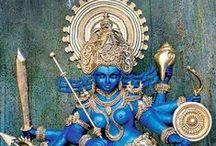 death | mythology / underworld & afterlife | gods, deities, psychopomps.
