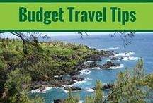 *** Budget Travel Tips / Budget Travel Ideas that can help you stay on the road longer or help you get to where you want to go without breaking the bank. Please invite other travelers to participate.  No SPAM!