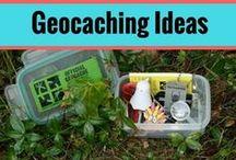Geocaching Ideas / Geocaching Ideas