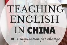 ESL Teaching / Teaching ideas for teaching English abroad