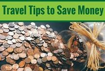 **Travel Tips to Save You Money** / Budget Travel Tips, Save Money, Travel on a Budget, Cost for Traveling in...  Any and all travel tips on saving money for travel. ✈️ Please invite other travelers who would like to contribute... No SPAM!
