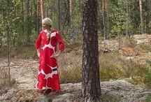 Sewing / Clothes for children and women sewed by Tiina Lilja/ Liljan lumo www.liljanlumo.blogspot.fi