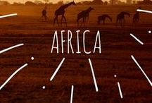 ✈️  Travel Africa  ✈️ / All things travel in Africa.  Africa Travel Itineraries, Africa Travel Guides, Things to Do in Africa...