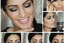 Husnara Beauty / Easy Makeup Looks | DIY Beauty Tutorials | Beauty Product Reviews