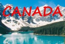 ✈️  Travel Canada  ✈️ / All things travel in Canada Travel, Canada Travel Guide, Things to do in Canada, Travel Canada, Canada Travel