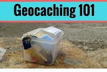 Geocaching 101 / All things introducing people to the hobby of Geocaching. http://www.peanutsorpretzels.com/geocaching/geocaching-101-3/