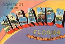 ✈️  Travel Orlando ✈️ / Things to do in Orlando, Orlando Travel, Travel Orlando, Orlando Florida, Orlando Travel Guide