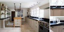 Fotoboek The Living Kitchen by Paul van de Kooi / Maatwerk keukens en interieur