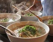 Suppen Rezepte Asiatisch / Alle Rezepte für die besten Suppen Asiens findest du hier!  suppen rezepte schnell #suppenzeit #phorezept #phobo #asianfood