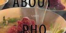 Pho | Pho Bo | Pho Ga | Pho Vegan | Vietnams beste Suppe