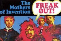 1. Freak Out! Concept / Cliccate sulle copertine per aprire la pagina di Radioohm con il link della puntata (Ci scusiamo qualora i webcast per motivi tecnici non fossero più disponibili)