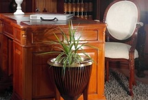 Mobilier pentru birou si biblioteca / Exotique.ro va ofera o gama diversificata de mobilier pentru birou si biblioteca, de cea mai buna calitate, la preturi accesibile.