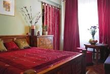 Design interior dormitoare / Exotique.ro va ofera idei originale de design interior pentru dormitoare, astfel incat sa creati o atmosfera calda si relaxanta in casa dvs.