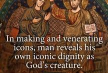Misc. religious artwork