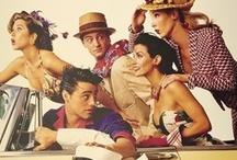 Friends Tv Show / 1994 - 2004