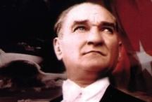 Mustafa Kemal Atatürk / Ne Mutlu Türküm Diyene! Olmasaydın, olmazdık!