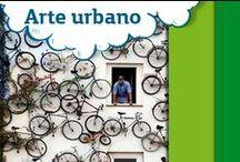 Arte urbano / by Movistar Venezuela