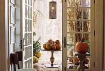 Fall , my Favorite season...Andrée / by Andrée Prévost O Shaughnessy
