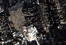 I Heart NY / by Ashley Kniesz