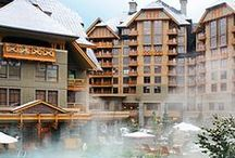 #Whistler Where to Stay