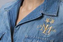 Denim - Foxbuy.es / El denim es el tejido clásico que nunca pasa de moda, el más versátil. Consigue un total look denim con foxbuy, jeans, camisas, vestidos…
