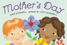 Mother's Day / by Miami-Dade Public Library System