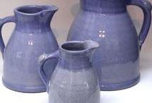 Jugs, ceramics, objects