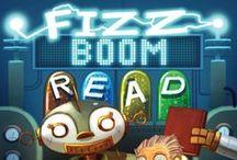 Fizz, Boom, Read! - 2014 Kids Summer Reading Program
