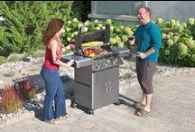 Maçonnex - BBQ / Maçonnex distribue un large éventail de BBQ haut de gamme dont la qualité contribuera à votre expérience culinaire.