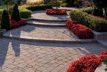 Maçonnex - Aménagement paysager / Harmonisez votre espace dans un décor de rêve.