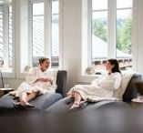 #Whistler Spas / There are so many amazing spas in Whistler.