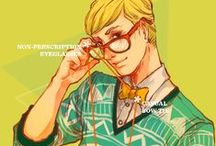 SnK ♧ Erwin Smith / Commander Erwin Smith