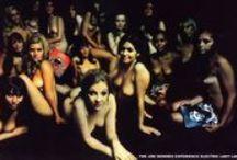 Jimi Hendrix experienced / by Edvar Ribeiro de Lima