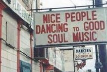 Soul Music, Dance & Disco / by Edvar Ribeiro de Lima