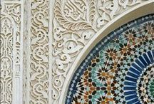 • ATTENTION TO DETAIL • / All things tiled and mosaic.