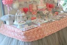Baby Shower ideas / Party Ideas, décor, games and more for your Baby Shower!