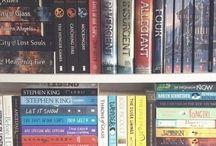 Bücher ♥