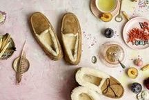 Step out | Footwear, Flats, Shoes, Sandals, Boots / We're head over heels for these trendy shoes!