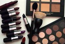 essential apparel I make-up / Make up tricks, tutorials, and inspiration.