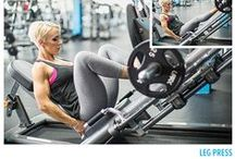 Women's Activewear | Sneakers, Workout, Athletic, Sports Bras,  Hoodies / Fitness and fashion combine to give your awesome workout looks!